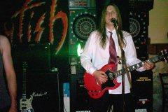 2003-07-20 Stadtroda - Soundcheck