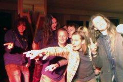 2009-09-12 - Eisenberg - Honky Tonk