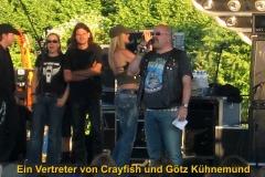 2009-10-29 - Gelsenkirchen - Rock Hard Festival (Fotolovestory)